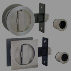Privacy Locks